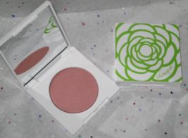 Clinique Blushing Blush Powder Blush in Sunset Glow - 1/2 of Full Size - $8.98