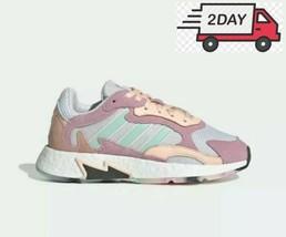 adidas Tresc Run (Big Kid) Sneakers Casual - Multi - Boys SZ 6.5 & 7 - $48.99
