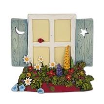 Studio M Merriment Mary Engelbreit Fairy Garden Mini Hanging Fairy Window - €11,07 EUR