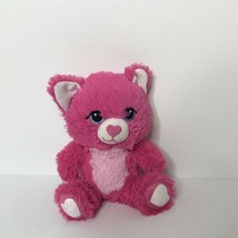 "Build a Bear Small Frys Kitty Cat Plush Stuffed Animal 7"" Sitting 2013 - $18.80"