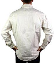 NEW NWT LEVI'S MEN'S COTTON CLASSIC LONG SLEEVE BUTTON UP DRESS SHIRT-381061CC image 4
