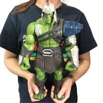 Avengers Hands Moveable Hammer Battle Axe Gladiator Hulk Action Figure Model Toy - $33.59