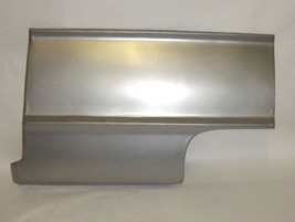 1964 Ford Galaxie 2 Door LH Rear Quarter Panel Front Section - MADE IN USA - $183.33