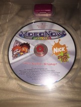 VideoNow Color PVD Nickelodeon Nick All Grown Up It's Cupid Stupid - $6.01