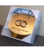 Wedding Photo Album NIB - $25.00