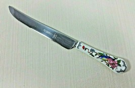 John Aynsley Pembroke Carving Knife Porcelain with Stainless Blade 10 Inch - $19.99