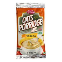 Lasco Oats Porridge Mix 120g (Pack of 3) - $10.40
