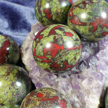Magick Dragon Fire Wishing Balls! Love, Money, Success, Protection & Adv... - $29.99