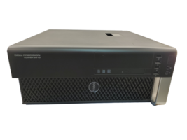 Dell Precision T5810 Xeon E5-1650 v3 3.5Ghz 16GB RAM 1TB SSD HDD Windows 10 - $420.74