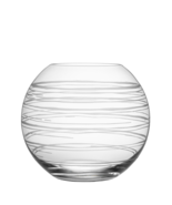 Orrefors Graphic Vase by Magnus Forthmeiier (Cylinder, Round Medium or R... - $64.35+