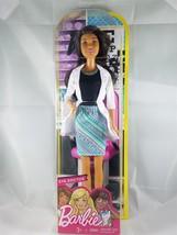 Mattel 2016 #DVF50 Barbie Eye Doctor NRFB - $12.19
