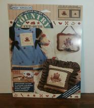 Daisy Kingdom Animal Crackers Applique No Sew Noahs Ark - $6.89