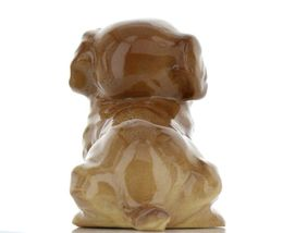 Hagen Renaker Pedigree Dog Pekingese Puppy Ceramic Figurine image 5