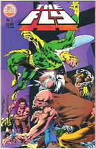 The Fly Comic Book #3, Archie 1983 Fine+ Unread - $1.99