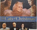 The Cats of Christmas @ Parade Magazine Dec 15 2019