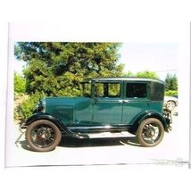 1929 Ford Model A For Sale in Reedley, California 93654 image 1
