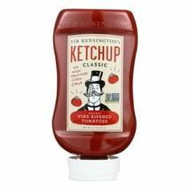 Sir Kensington's Ketchup - Squeeze Bottle - Case Of 6 - 20 Oz - $43.96