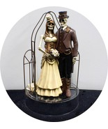 Laceyling Cake Topper sample item