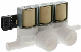 New Replacement Inlet Valve For GE WH13X10025 AP3884017 PS1022476 By OEM... - $28.70