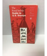 The Postal Service Guide to US Stamps 14th Edition 1987 - $6.99