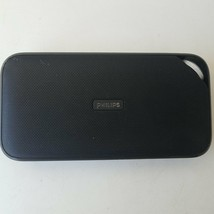 Philips BT-3500B/37 Bluetooth Wireless Portable Speaker - $44.02 CAD