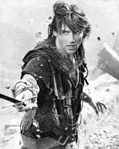 Robin Of Sherwood Michael Praed Photo 16x20 Canvas Giclee - $69.99