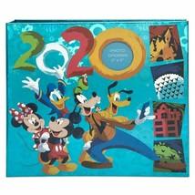 Disney World 2020 Official Photo Picture Album Medium, NEW  - $24.74