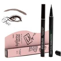 Eyebrow 7Days Beauty Tatoo Eye Liner Waterproof Long Lasting Makeup Eyeb... - $3.79