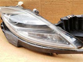 09-10 Mazda 6 Mazda6 Halogen Headlight Head Light Passenger Right RH image 3