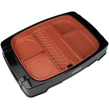 Brentwood Appliances Multiportion Nonstick Electric Indoor Grill BTWTS825 - $51.81
