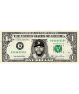 DAVID ORTIZ Boston Red Socks on a REAL Dollar Bill Cash Money Collectibl... - $8.88