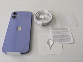 Apple iPhone 12 Mini - 64gb Purple Unlocked Refurbished  - $679.99