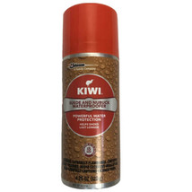 KIWI Protector Suede Nubuck Leather Waterproofer 4.25 oz - $12.86