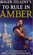 Roger Zelazny's The Dawn of Amber Book 3: To Rule in Amber (New Amber Trilogy) [ image 1