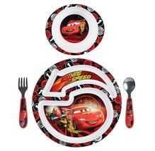 Disney's Cars-Microwavable plate set - $13.95