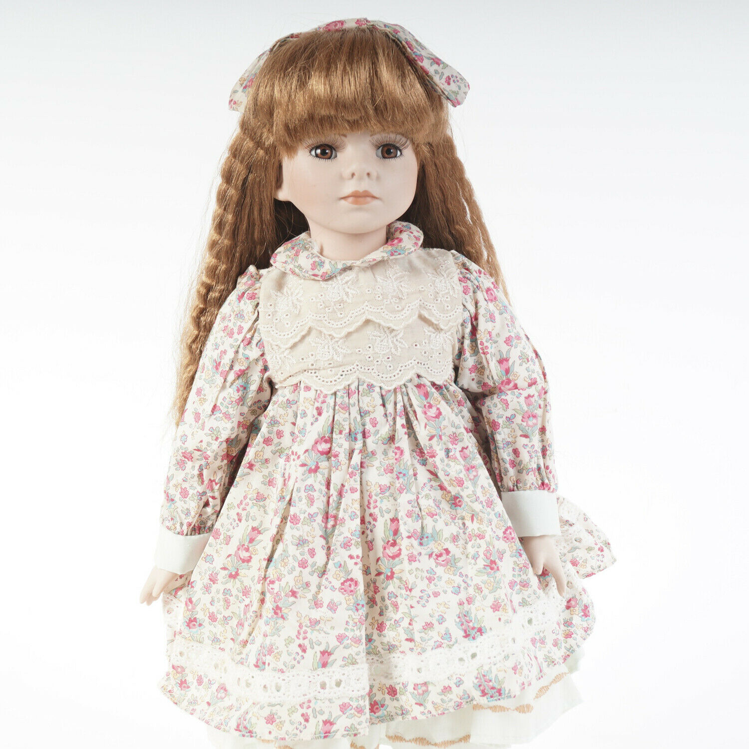 House of Lloyd Girl Doll with Free Shipping!