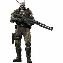 Hot Toys Movie Masterpiece - Appleseed Alpha: Briareos Hecatonchires - $459.06