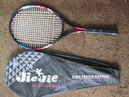 Jie Jie High Tennis Racket Pro 202 - $39.60