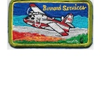Ack fire crew france water bomber airbase marignane tracker pilot 3 x 4.75 in 9.99 thumb155 crop