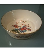 Lenox~ Special Wild Flowers Humming Bird Soup Bowl~ Made In U.S.A. - $3.95