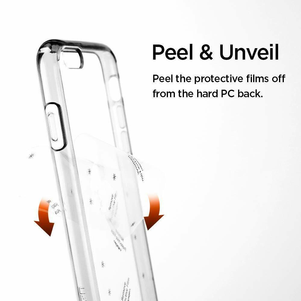 Spigen Ultra Hybrid Designed for Apple iPhone Xs MAX Case (2018)
