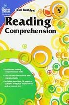 Reading Comprehension, Grade 5 (Skill Builders) - $7.33