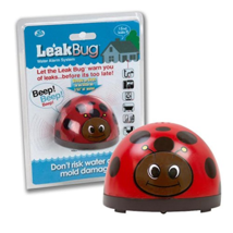 Leak Bug Electronic Water Alarm- Detects as little as 1/32? of Water- Le... - $17.79