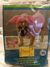 Sealed Casual Canine extra small dog Halloween costume Chihuahua Terrier... - £10.34 GBP