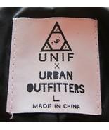 NWT $130 Urban Outfitters x UNIF Drapey Blazer Jacket sz L - $49.16