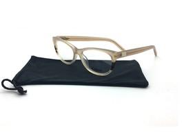 af1c7cd4f937 Chloe Brown Womens Ce2616 771 51mm 16mm Honey Eyeglasses -  44.97