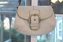 Coach Leather Soho Small Flap Handbag C0873-11840 COACH - $24.75