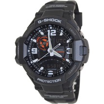 Casio G-Shock Gravitymaster GA1000-1A Twin Sensor Aviation W - $174.00
