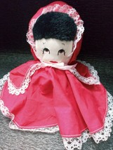 Vintage Little Red Riding Hood 3 in 1  Doll storybook - $27.99