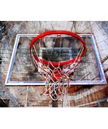 Basketball Room Decor, Unique Sports Decor, Basketball Art Print, Den Ar... - $15.88+